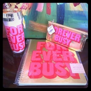 """Ban.do """"Forever Busy"""" Set"""